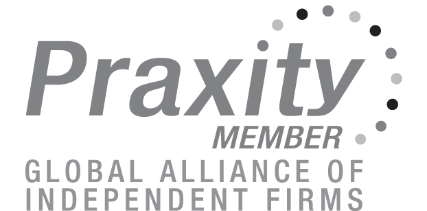 Praxity Member Global Alliance of Independent Firms